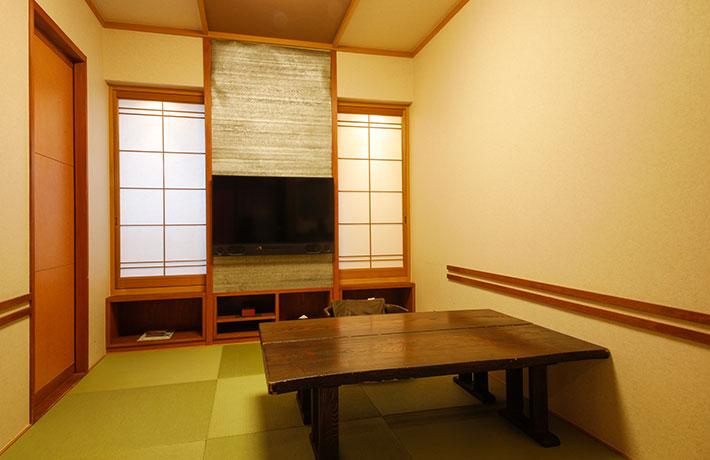 繡線菊之房
